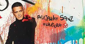 2 tickets ALEJANDRO SANZ (Suite + Parking) for Sale in The Woodlands, TX