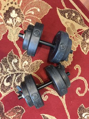 Dumbbells for Sale in Lakewood, CO