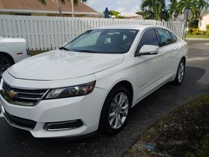 2017 chevy. Impala for Sale in Fort Lauderdale, FL