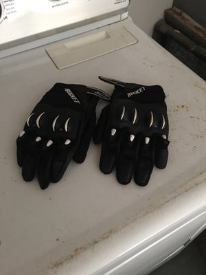 Rocket Motorcycle gloves for Sale in Clearwater, FL