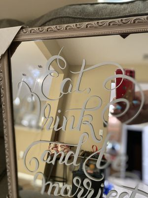 New Wedding items for Sale in Tampa, FL