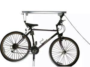 Bike Storage Highest Quality Rail Mount Heavy Duty Bike Hoist and Ladder Lift RAD Cycle for Sale in Miramar, FL