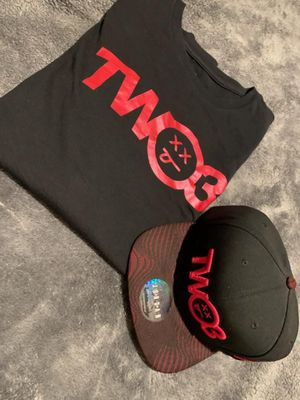 Jordan retro 12 T-shirt xxl and Cap for Sale in CHAMPIONS GT, FL