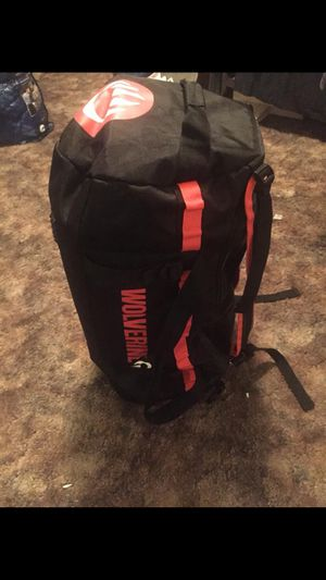 Wolverine Duffle for Sale in Fresno, CA