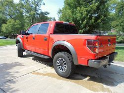 2012 Ford F-150 SVT Raptor for Sale in MIDDLE CITY EAST, PA