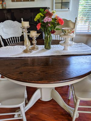 Tables / mirror for Sale in Lathrop, CA