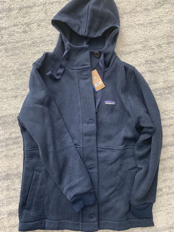 Patagonia women's size L NEW!