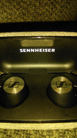 Sennheiser earbuds for Sale in Chula Vista, CA