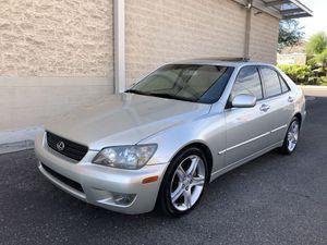 2004 Lexus IS 300 for Sale in Phoenix, AZ