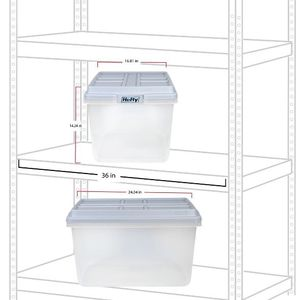 Storage bins for Sale in Franklin Township, NJ