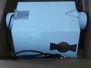 "Sun Power 6""vented growlight for Sale in Tacoma, WA"