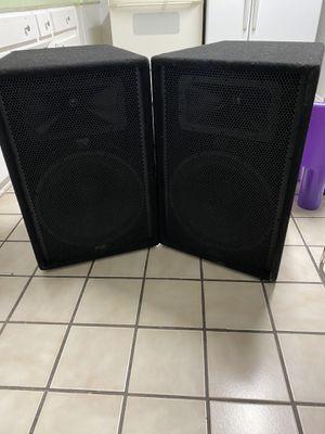 "JBL SOUND FACTOR 15"" for Sale in Tampa, FL"