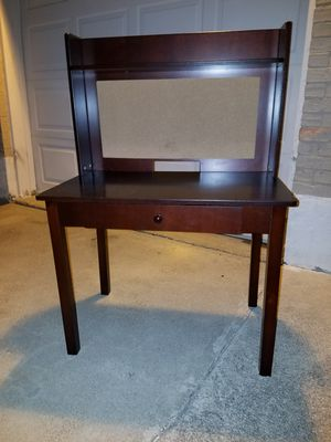 Kids Pinboard desk for Sale in Dallas, TX