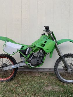 Kx125 for Sale in Spring,  TX