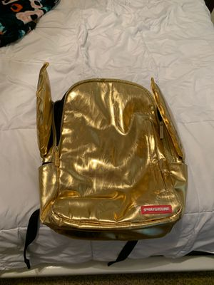 Spray Ground backpack for Sale in Lithonia, GA