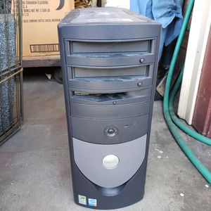 Free Dell Optiplex Computer for Parts for Sale in Whittier, CA