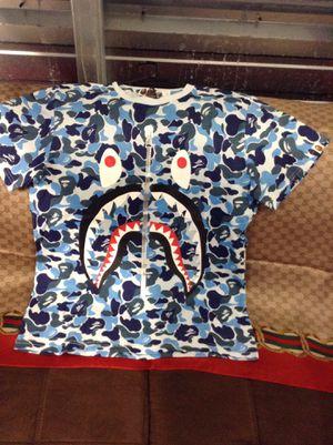 Bape Shirt for Sale in Virginia Beach, VA