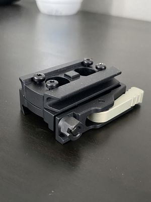 Aimpoint LRP QD Optic Mount for Sale in Walnut, CA