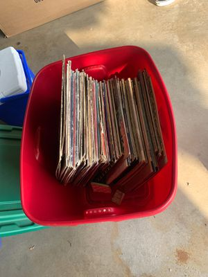 Records for Sale in West Covina, CA