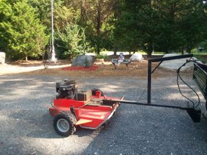Pull behind mower for Sale in Powhatan, VA