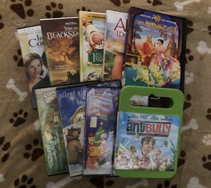 DVD's FREE for Sale in Redlands, CA
