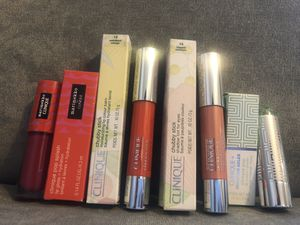 Clinique Limited addition lip products for Sale in Kansas City, MO