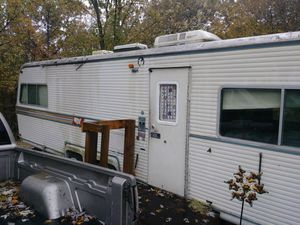 1980 holiday rambler for Sale in Anna, IL