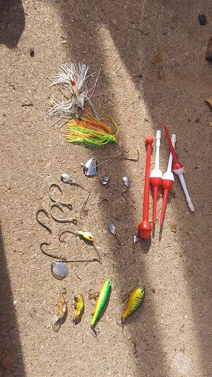 Fishing Lures for Sale in Wichita Falls, TX