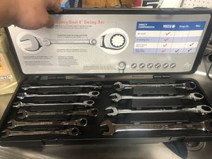 Matco ratchet wrenches for Sale in Oceanside, CA