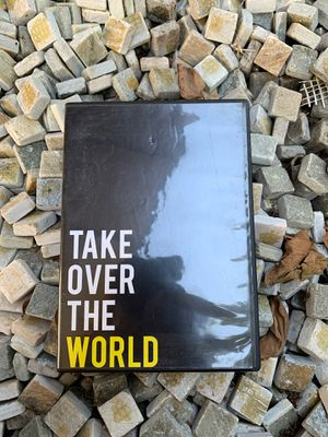 Revive Take Over The World Skate Video for Sale in Buena Park, CA