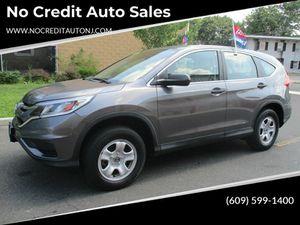 2016 Honda CR-V for Sale in Trenton, NJ