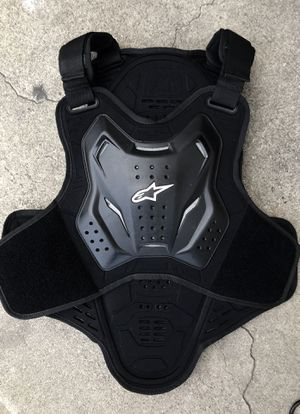 ALPINE STAR MOTORCYCLE VEST for Sale in Downey, CA