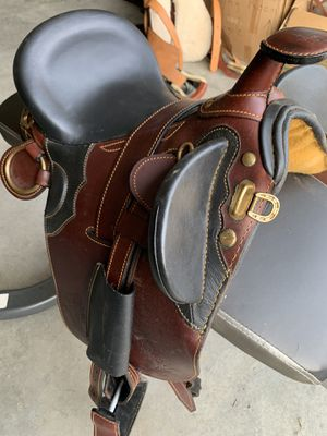 Kids Australian Saddle for Sale in Spring Hill, TN