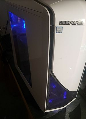 Gaming PC!! for Sale in Moreno Valley, CA