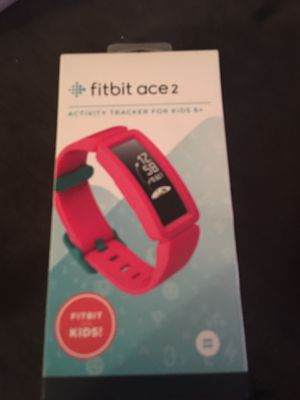 Fitbit ace 2 for Sale in Fresno, CA