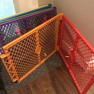 Baby Gate / Pen for Sale in Concord, CA
