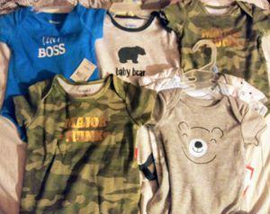 Infant onesie 0-3months for Sale in Abilene, TX