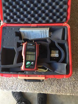 Orion multigas detector, MSA brand in box for Sale in Pico Rivera, CA