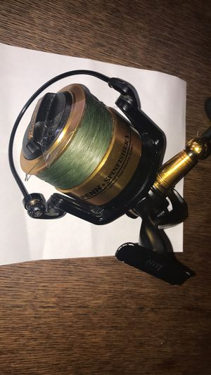 PENN Spinfisher V 10500 Fishing Reel for Sale in Richmond, CA