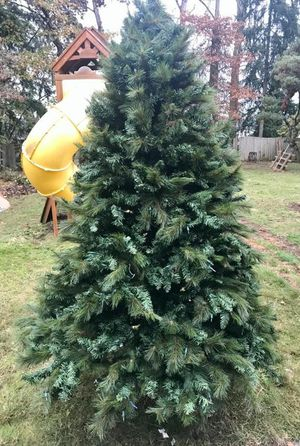 Artificial Christmas tree for Sale in Kenmore, WA