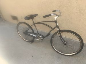 Vintage bicycle balloon with schwinn parts make me an offer for Sale in Los Angeles, CA