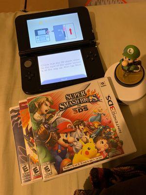 3DS XL for Sale in Phoenix, AZ