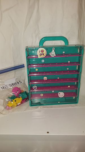 Shopkins case for Sale in San Lorenzo, CA