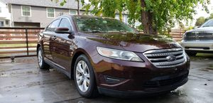 2010 Ford Taurus for Sale in Houston, TX