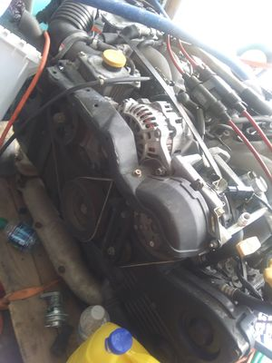 Turbo EJ for Sale in Henderson, NV