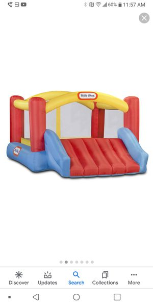 Little Tikes bounce house for Sale in Seymour, TN