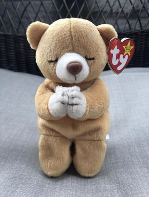 Hope Ty Beanie Baby. Authentic 1st Generation. WITH TAG ETRORS! Rare! for Sale in Sewickley, PA