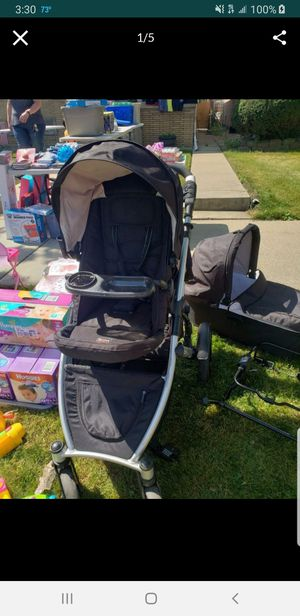 Britax b-ready stroller for Sale in Chicago, IL