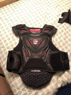Icon motorcycle vest for Sale in Hialeah, FL