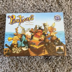 Brand New Piratoons Board Game for Sale in San Jose,  CA